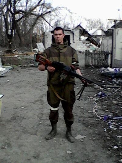 Фото мужчины Alex, Керчь, Россия, 24