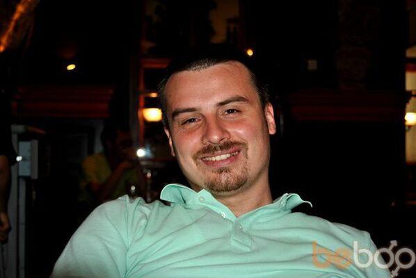 Фото мужчины sycomore, Хабаровск, Россия, 35