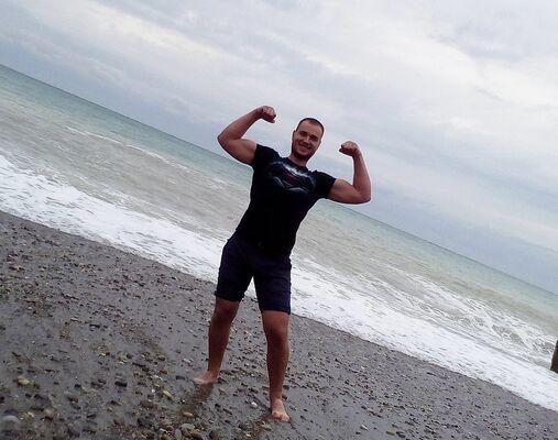 Фото мужчины Михаил, Новые Анены, Молдова, 26