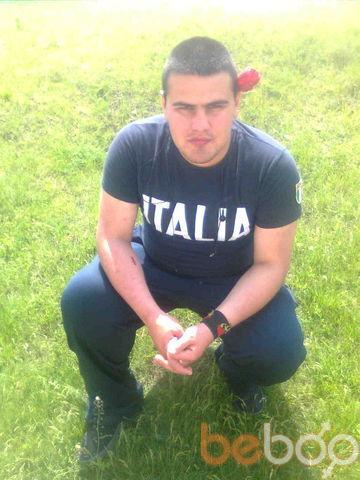 Фото мужчины Angel, Чимишлия, Молдова, 24