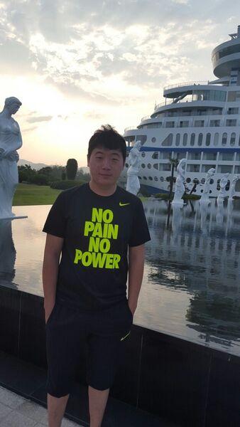 Фото мужчины Aleksandr, Алматы, Казахстан, 30