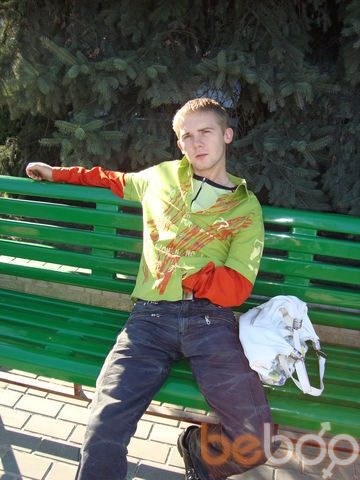Фото мужчины сергей, Кобрин, Беларусь, 29