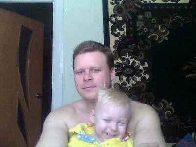 ���� ������� Aleksey, ��������, �������, 35