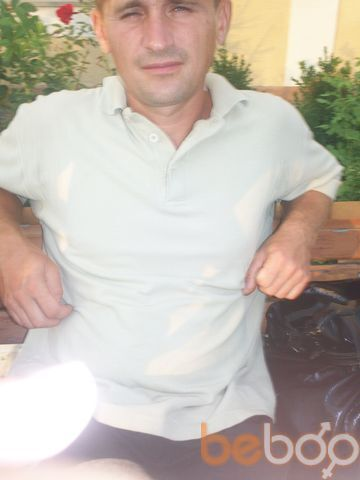 Фото мужчины Andri, Москва, Россия, 37