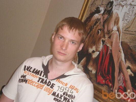 Фото мужчины EGORR1183, Тюмень, Россия, 36