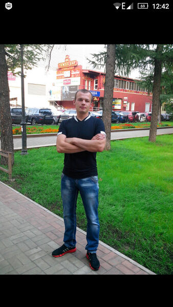 Фото мужчины dimon, Гомель, Беларусь, 30