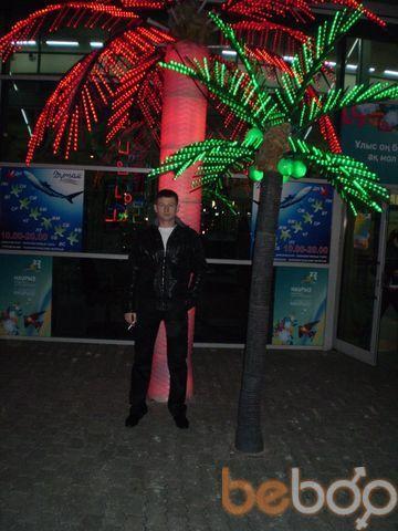 Фото мужчины Berkut, Астана, Казахстан, 31