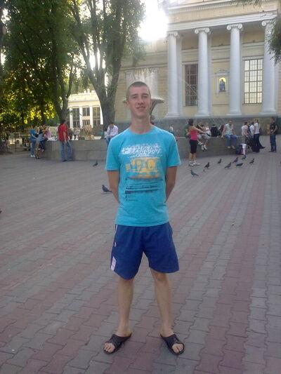 Фото мужчины ПАвел, Жмеринка, Украина, 27