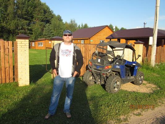 Фото мужчины Алексей, Владимир, Россия, 46
