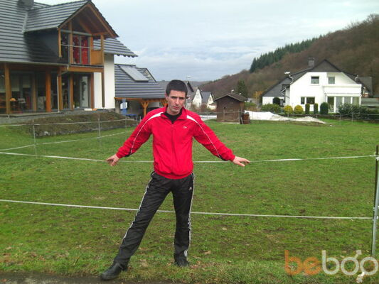 Фото мужчины adam, Dillenburg, Германия, 39