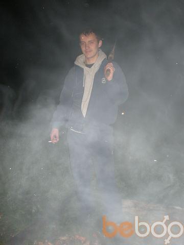 Фото мужчины igor_yaruta, Минск, Беларусь, 28