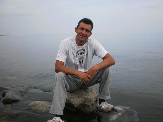 Фото мужчины Евгений, Иркутск, Россия, 40
