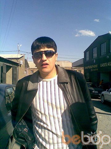 Фото мужчины Edul, Ереван, Армения, 29