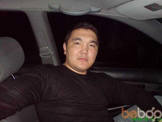 Фото мужчины Дастан, Алматы, Казахстан, 34