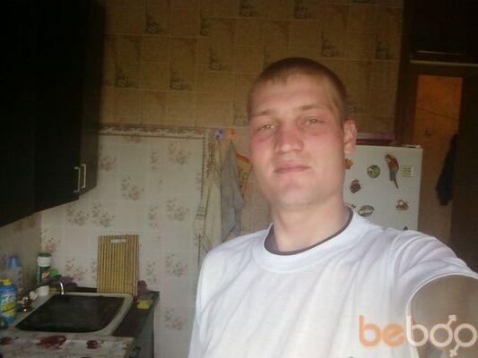 Фото мужчины lovelas, Фокино, Россия, 28