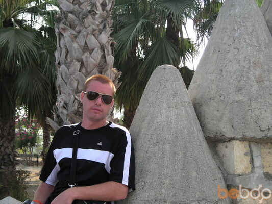 Фото мужчины alekc, Днепропетровск, Украина, 37