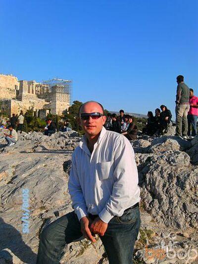 Фото мужчины alexs75, Афины, Греция, 41