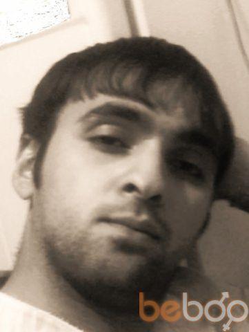 Фото мужчины fdgd, Баку, Азербайджан, 31