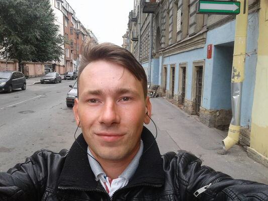Фото мужчины Владимир, Санкт-Петербург, Россия, 31