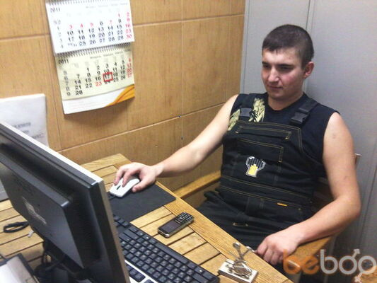 Фото мужчины Мишка, Самара, Россия, 26