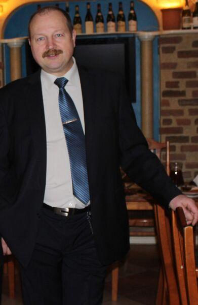 Фото мужчины sergey, Москва, Россия, 51