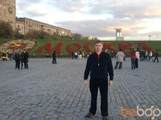 Фото мужчины Михась, Москва, Россия, 33