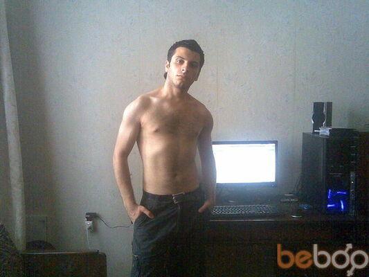 Фото мужчины rocky, Баку, Азербайджан, 26