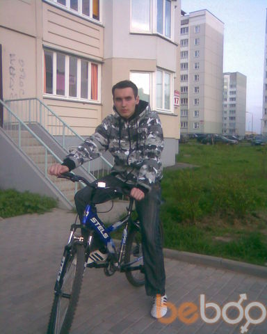 Фото мужчины maksim, Минск, Беларусь, 24