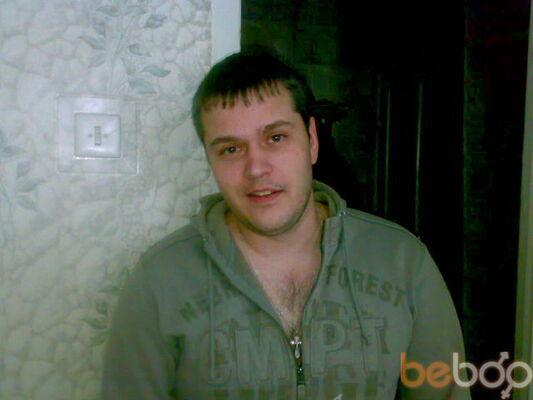Фото мужчины zliuka, Дубоссары, Молдова, 36