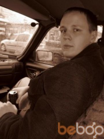 Фото мужчины bigalex, Санкт-Петербург, Россия, 27