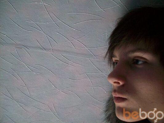 Фото мужчины Денис, Минск, Беларусь, 23