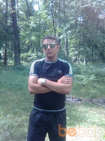 Фото мужчины ARMY, Киев, Украина, 26