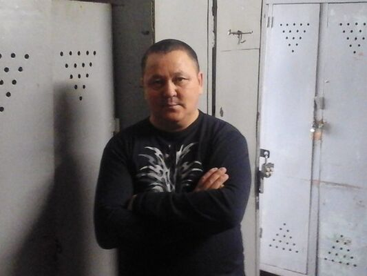 Фото мужчины урал, Челябинск, Россия, 44