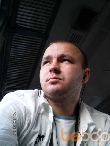 Фото мужчины Avalanche, Москва, Россия, 30