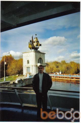 Фото мужчины kuzin, Подольск, Россия, 41