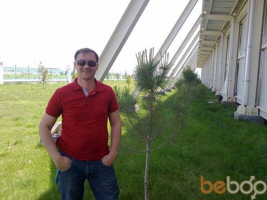 Фото мужчины КОНСТАНТИН, Ашхабат, Туркменистан, 40