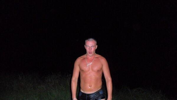 Фото мужчины джек, Кричев, Беларусь, 34