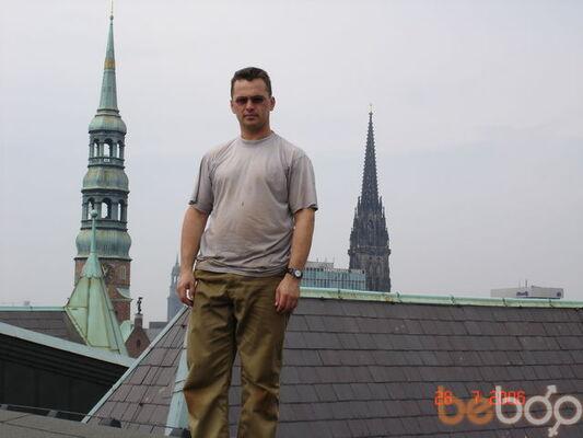 Фото мужчины serg, Гамбург, Германия, 38
