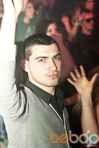 Фото мужчины grek, Кривой Рог, Украина, 29