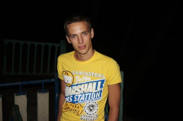 Фото мужчины жиганчик, Туапсе, Россия, 25