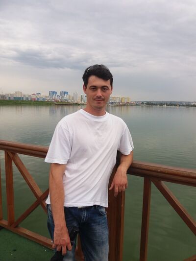 Фото мужчины Николай, Пенза, Россия, 25