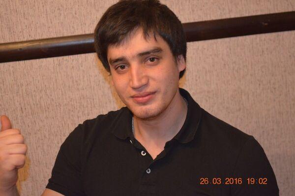 Фото мужчины арор, Владимир, Россия, 26