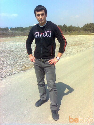 Фото мужчины Derzkij, Баку, Азербайджан, 30