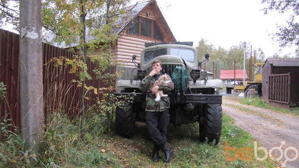 Фото мужчины shkolnik, Санкт-Петербург, Россия, 35