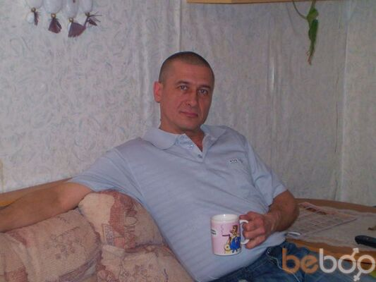 Фото мужчины Крузер, Екатеринбург, Россия, 46