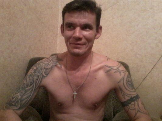 Фото мужчины Француз, Новосибирск, Россия, 35