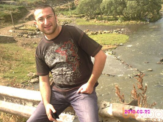 Фото мужчины gus22222, Ереван, Армения, 29