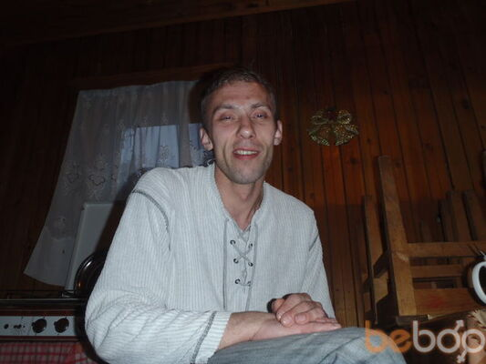 Фото мужчины Забей, Москва, Россия, 39