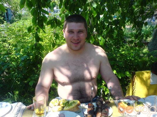 Фото мужчины Митяз, Запорожье, Украина, 39