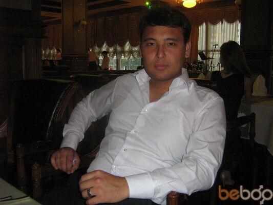 Фото мужчины Flyer, Астана, Казахстан, 29